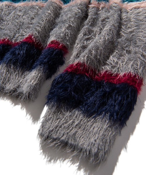glamb / グラム Kaylee border knit GB0318/KNT05