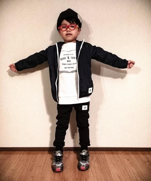 【k2】BOOKロングTシャツ