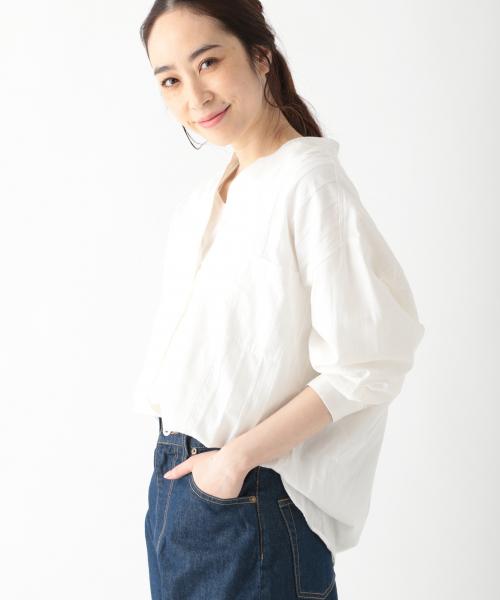 クレイジーパターンアソートBIGシャツ