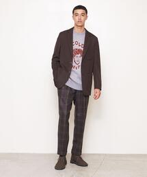 <CARUSO for UNITED ARROWS & SONS> EX TROUSERS/パンツ