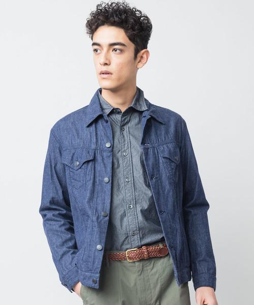 日本に 【セール】<BLANCK> ワークジャケット(その他アウター)|BLANCK(ブランク)のファッション通販, マツヤママチ:7e8591d8 --- pyme.pe