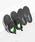 coen(コーエン)の「【coen キッズ】2019SS コーエン別注瞬足(シュンソク)Hi-STANDARD/ハイスタンダード/ダブルインソール(スニーカー)」|ブラック