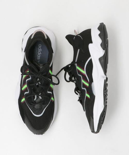 <adidas Originals> OZWEEGO/スニーカー