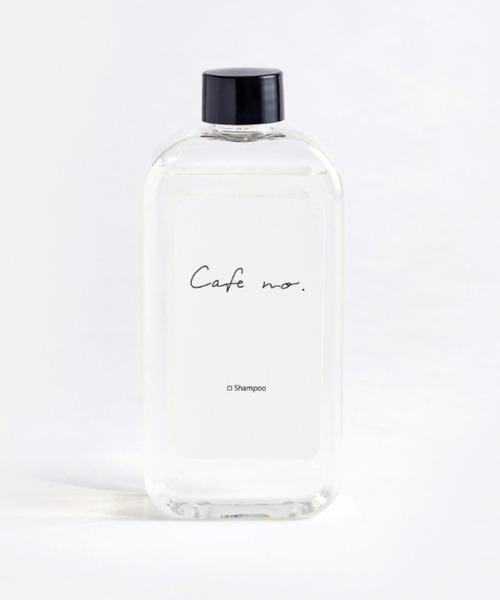 【 cafe no. / カフェナンバー 】シャンプー HEI