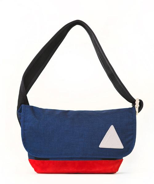 【ANONYM CRAFTSMAN DESIGN / アノニム クラフツマン デザイン】NAOMI SHOULDER BAG ショルダーバッグ