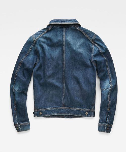 D-Staq 3D Deconstructed Jacket