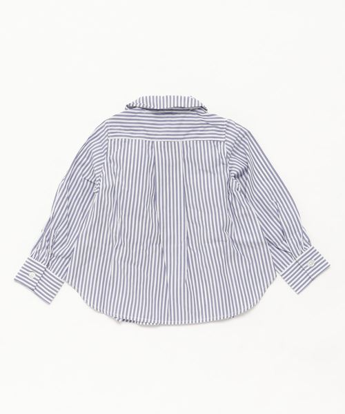 ポンポンシャツ