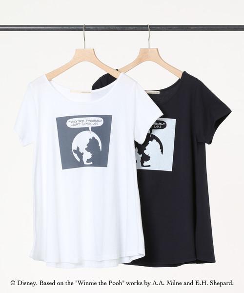 くまのプーさん CollectionTシャツ