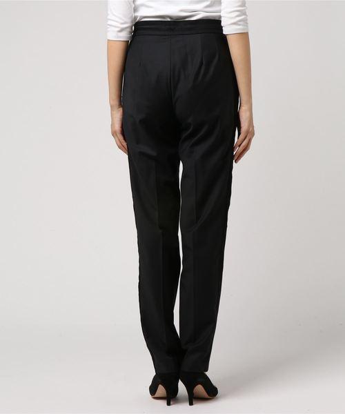 DOUBLE STANDARD CLOTHING(ダブルスタンダードクロージング)の「Sov. ジャガー2wayパンツ(パンツ)」 詳細画像