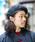 無(ム)の「ミリタリーベレー(ハンチング/ベレー帽)」|チャコールグレー