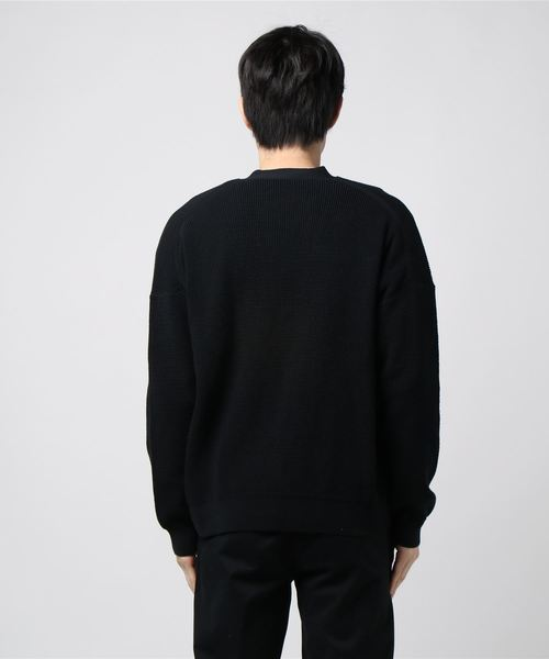 N.HOOLYWOOD SPRING & SUMMER 2019 COMPILE LINE KINT CARDIGAN