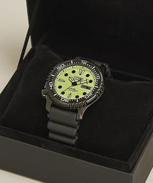【別注】 <CITIZEN(シチズン)> Automatic Diver Design/腕時計