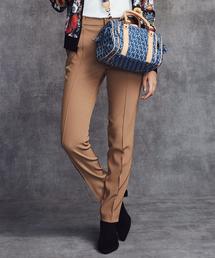 DOUBLE STANDARD CLOTHING(ダブルスタンダードクロージング)のSOV. トリアセボディシェルツイルパンツ(パンツ)