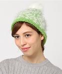 ITALIAN HAT COMPANY (イタリアンハットカンパニー) ニット帽 (ニットキャップ/ビーニー)