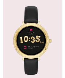 kate spade new york(ケイトスペード ニューヨーク)のスカラップ タッチスクリーン スマートウォッチ(腕時計)