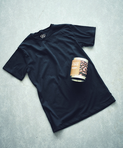 【Scafe】シンプルクルーネックTシャツ/T-Shirts (Mens)