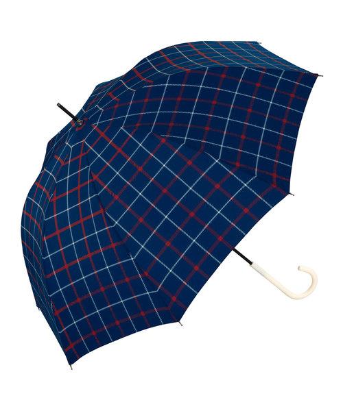 Wpc.(ダブルピーシー)の「「濡らさない傘」アンヌレラ unnurella long(長傘)」|ブルー系その他