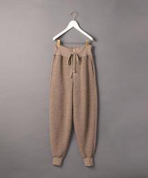 <6(ROKU)>WAFFLE PANTS/パンツ