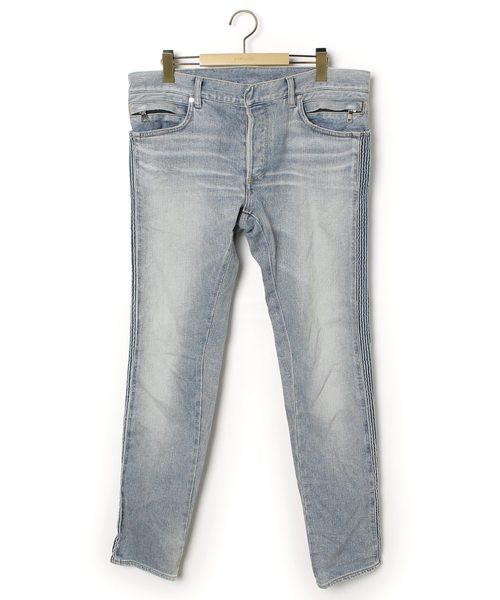 お見舞い 【セール/ブランド古着】デニムパンツ(デニムパンツ)|BALMAIN(バルマン)のファッション通販 - USED, ザクザクマーケット:55aba114 --- reizeninmaleisie.nl