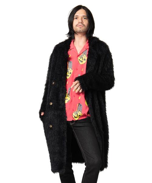 最新 Moser fur coat / モーザーファーコート, 大和村 e29d3eae