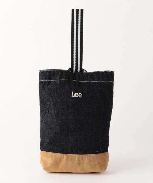 LEE(リー)シューズバッグ