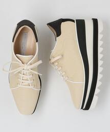 〈STELLA McCARTNEY(ステラマッカートニー)〉 SneaKelyse Shoes