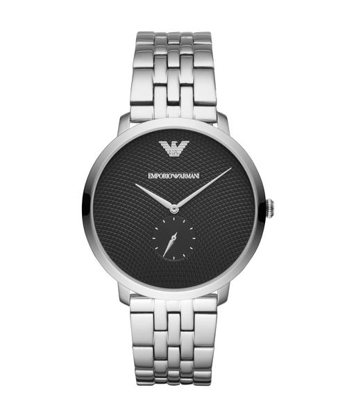 セール 登場から人気沸騰 MODERN SLIM EMPORIO AR11161(腕時計) STATION|EMPORIO ステーション ARMANI(エンポリオアルマーニ)のファッション通販, LONGPSHOE:f5e8cef6 --- kredo24.ru