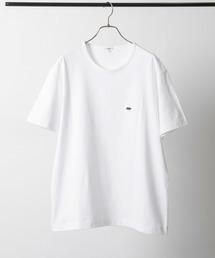 Scye(サイ)のScye×URBAN RESEARCH 別注LOGO SHORT-SLEEVE T-SHIRTS(Tシャツ/カットソー)