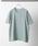 Scye(サイ)の「Scye×URBAN RESEARCH 別注LOGO SHORT-SLEEVE T-SHIRTS(Tシャツ/カットソー)」|グリーン