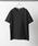 Scye(サイ)の「Scye×URBAN RESEARCH 別注LOGO SHORT-SLEEVE T-SHIRTS(Tシャツ/カットソー)」|ブラック