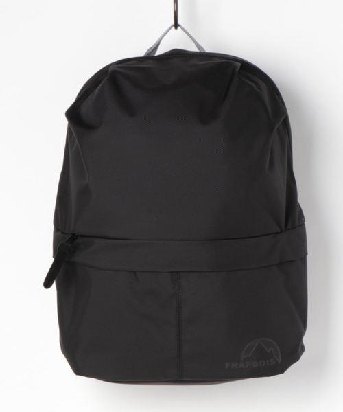 100%品質 バリステBAGバックパック(その他小物)|FRAPBOIS(フラボア)のファッション通販, 夢大陸:9711da0e --- innorec.de
