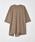 JUHA(ユハ)の「WRAP OVER TEE(Tシャツ/カットソー)」 詳細画像