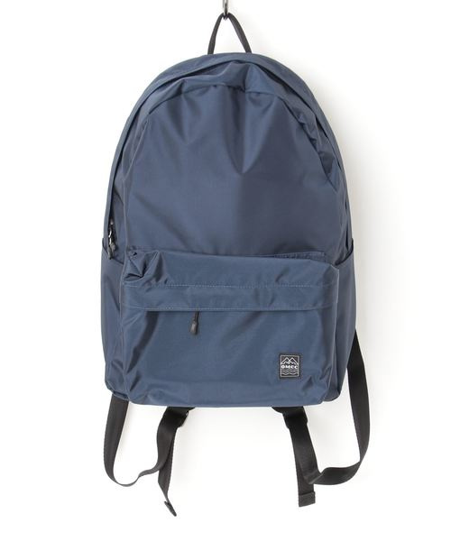 OMCC(オーエムシーシー)の「Backpack STD - 420D Nylon(バックパック/リュック)」|ネイビー