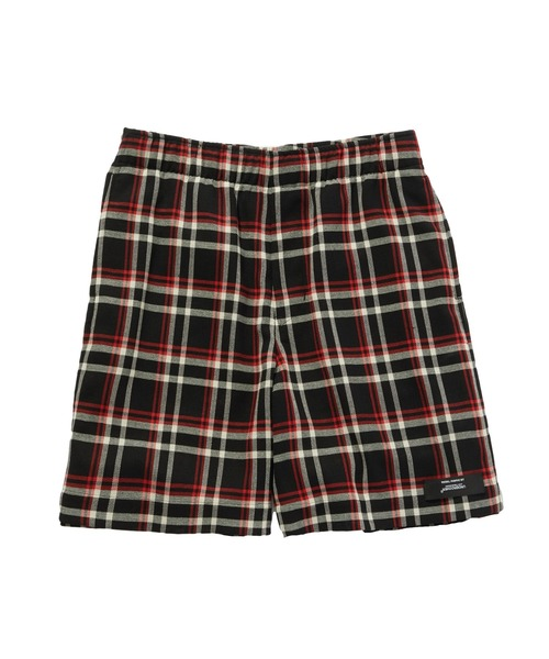 SPRING2020 SHORTS【N.HOOLYWOOD REBEL FABRIC BY UNDERCOVER】