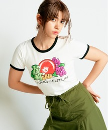 SOUND OF THE FUTURE Tシャツホワイト