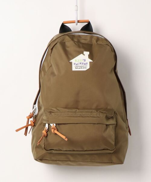 【FREDRIK】KIDS DAY PACK‥