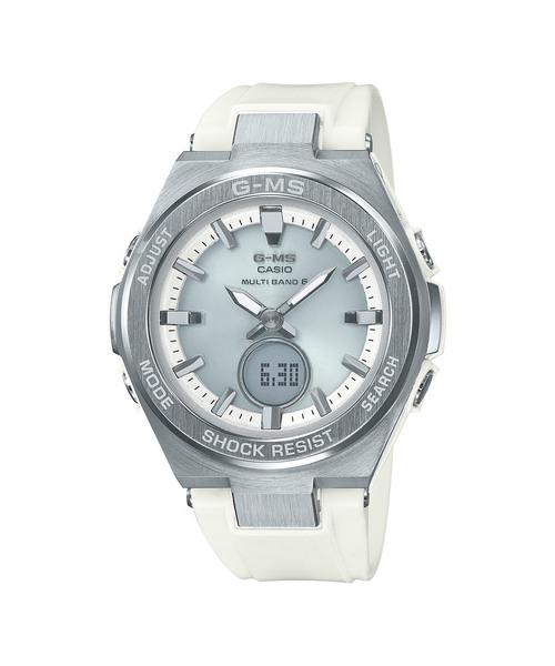 満点の G-MS(ジーミズ)/ 電波ソーラー/ 電波ソーラー/ MSG-W200-7AJF// ベビーG(腕時計) BABY-G(ベイビージー)のファッション通販, NSB onlineshop:6876c311 --- pyme.pe