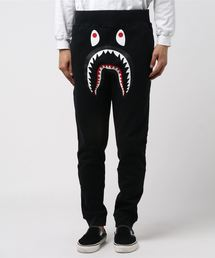 SHARK SLIM SWEAT PANTS M(パンツ)
