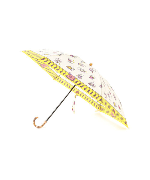 芸能人愛用 manipuri/ フェスティバル 晴雨兼用 晴雨兼用 折傘(折りたたみ傘)|Demi-Luxe BEAMS(デミルクス/ Demi-Luxe ビームス)のファッション通販, バッグショップグルーピー:2d739754 --- fahrservice-fischer.de