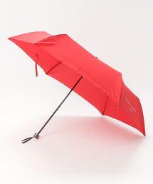 SYMBOL LOGO 折りたたみ傘レッド