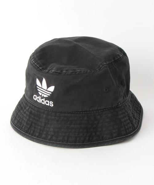 <adidas Originals(アディダス)>バケットハット