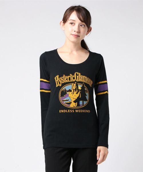 ENDLESS WEEKEND Tシャツ