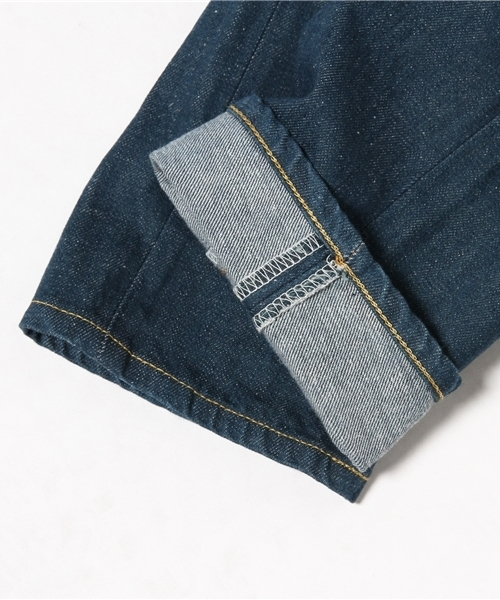 DENIM IS EDWIN NARROW