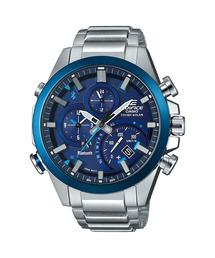 EDIFICE / タイムトラベラー TIME TRAVELER / EQB-501DB-2AJF / エディフィス(腕時計)