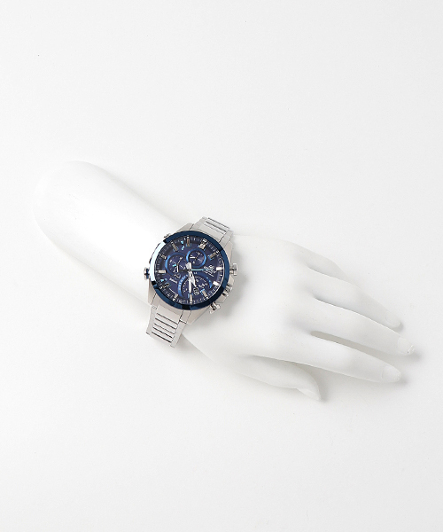 TIME TRAVELER(タイムトラベラー) / EQB-501DB-2AJF / エディフィス