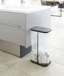 journal standard Furniture (ジャーナルスタンダードファニチャー)のLUCE EASY PLASTIC BAG HOLDER ^(ダストボックス)