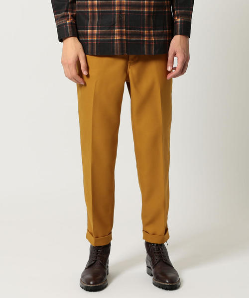UNITED ARROWS & SONS(ユナイテッドアローズ&サンズ)TC TEQUILA TROUSERS