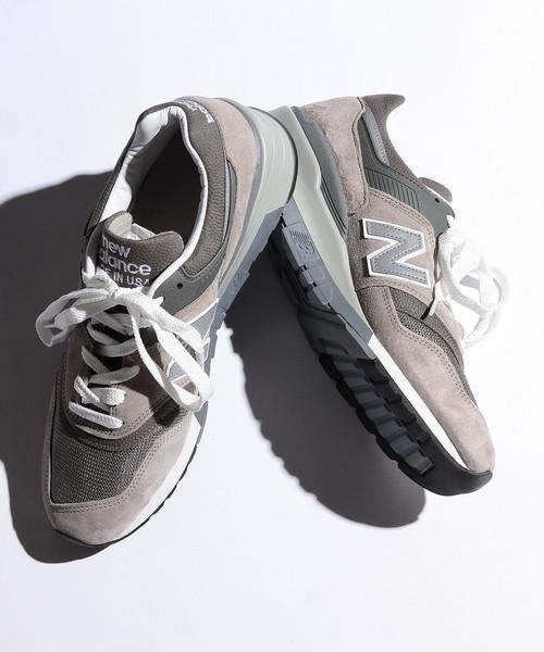 <New Balance(ニューバランス)> M997 USA/スニーカー