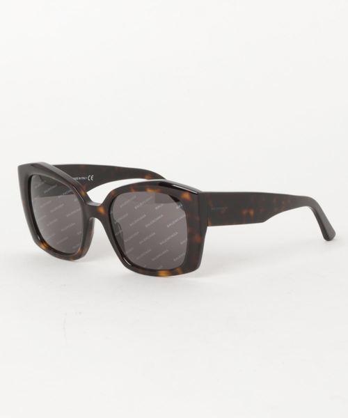 reputable site f9b58 71fd5 BALENCIAGA/バレンシアガ/Sunglasses 0131 52A