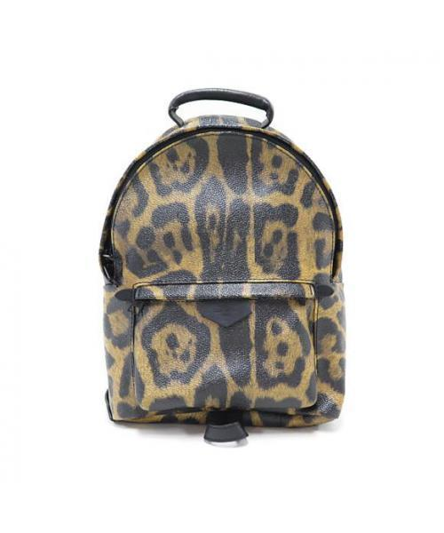 bcf0af13a36d LOUIS VUITTON(ルイヴィトン)の古着「バックパック PM 2016AWコレクション(バック